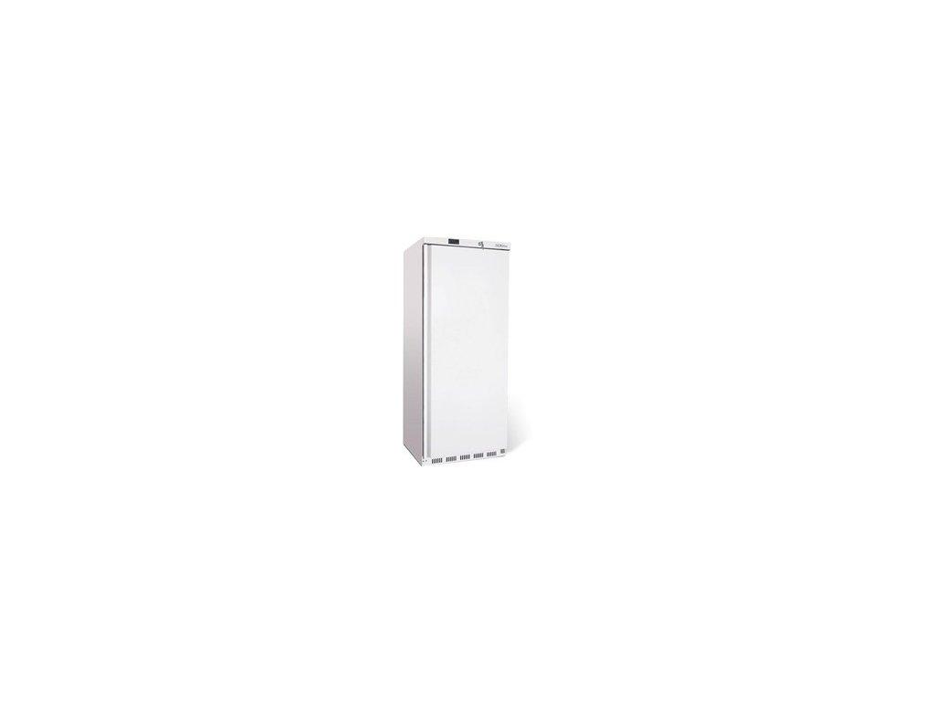 Chladící skříň - plné dveře Tefcold UR600