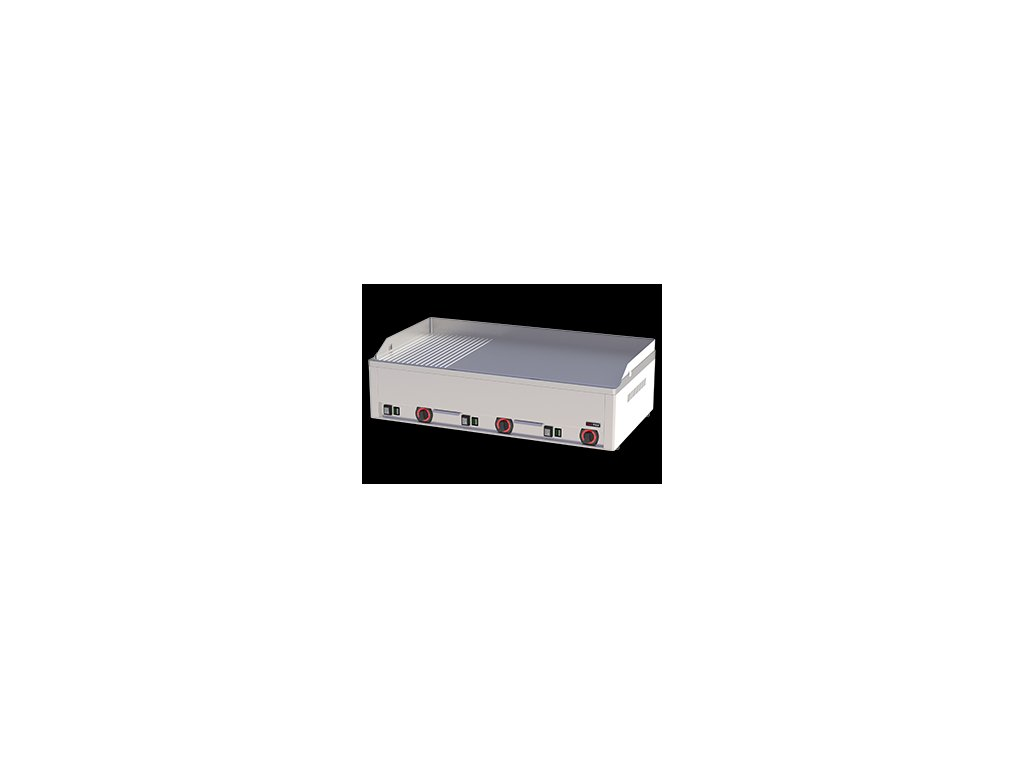 Grilovací deska kombinovaná elektrická FTHR 90 E