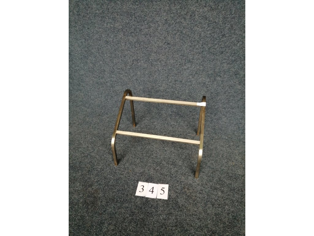 Zásobník příborů - stolní provedení bez GN