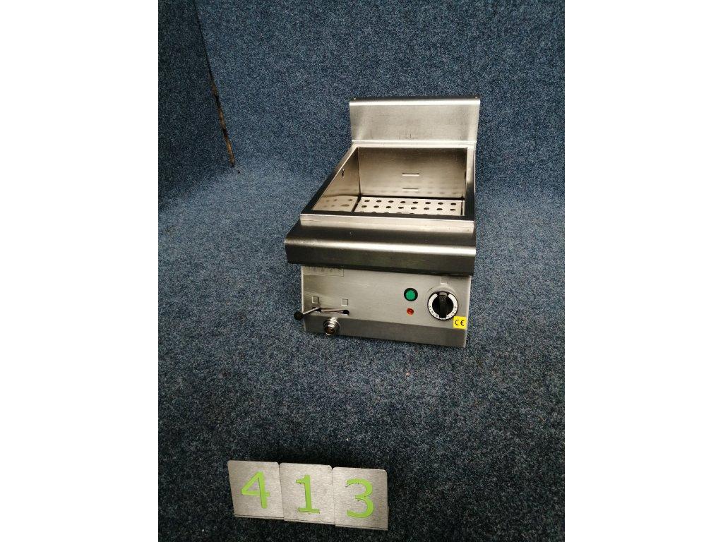 Elektrická výdejní vana s ohřevem GN 1/1-150