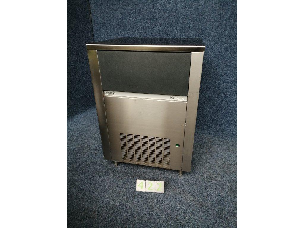 Výrobník nápojového ledu BREMA CB 1565 A,chlazený vzduchem