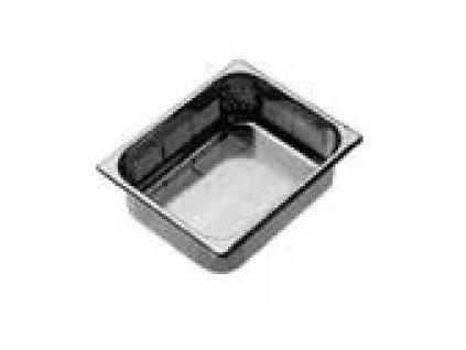 gastronádoby děrovaná GN 1/2 - 20mm