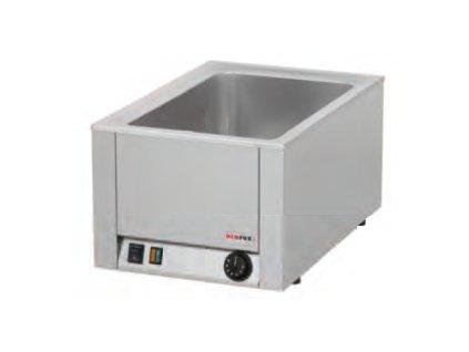 Vodní lázeň stolní GN 1/1 - 200mm, BM-1120