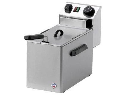 Fritéza elektrická 4 litry, FE-04 - profi