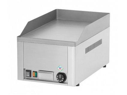 Grilovací deska elektrická hladká 230V FTH-30E