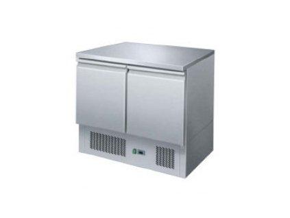 Chladící stůl dvoudvéřový ST - 902