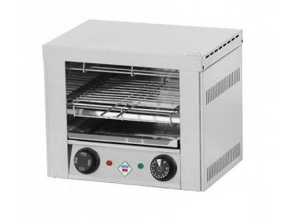 Toaster jednopatrový 2 kleště TO 920GH - profi
