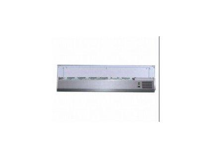 Vitrína chladící VSCH-150