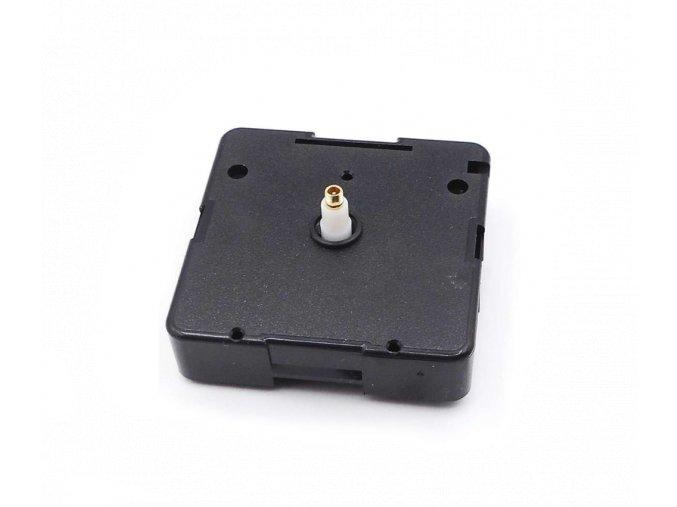Hodinový strojek UTS Quartz-Movement I-SHAFT 16,2 mm bez příslušenství