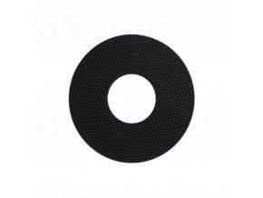 Gumová podložka hodinového strojku UTS 2 mm