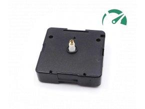 Hodinový strojek UTS Quartz-Movement I-SHAFT HIGH TORQUE se zvýšeným kroutícím momentem 20,1 mm