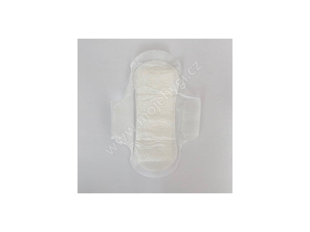 Dámské vložky s křidélky ULTRA NORMAL (24 cm) - 10 ks