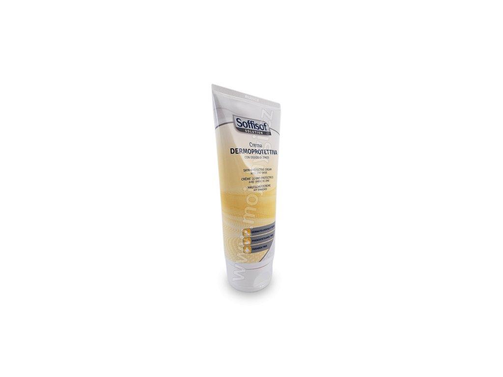 Ochranný krém Soffisof s obsahem zinku - 200 ml