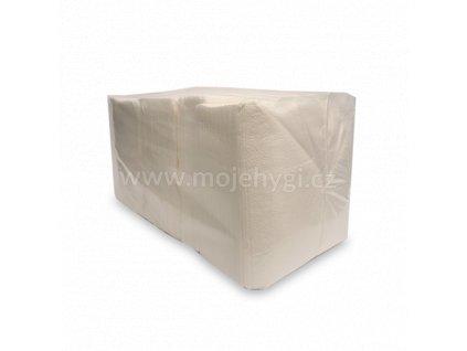 Gastro ubrousky 33x33 II. jakost