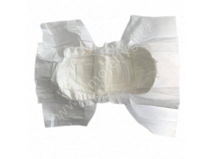 Pleny pro dospělé Grácie Soft denní SMALL (38 - 105 cm) - 28 ks