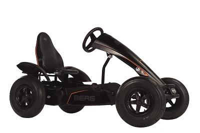 Professional BERG Pedal Go-Karts
