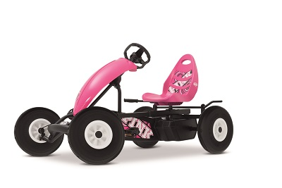Go-kart BERG Compact