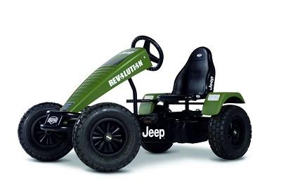 Go-kart BERG Jeep