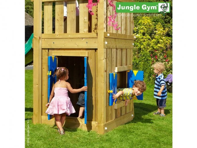 playhouse module 125