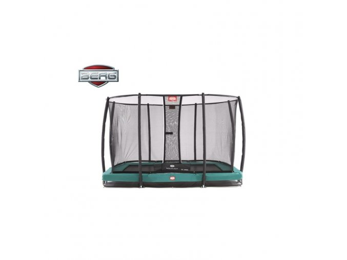 berg inground eazyfit safety net deluxe eazyfit
