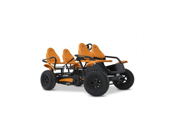 berg grantour f off road 4 seater