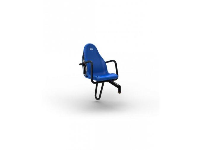 BERG Passenger seat New Holland