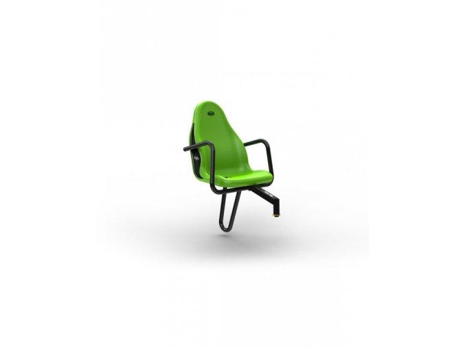 BERG Passenger seat DEUTZ-FAHR