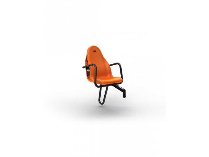 BERG Passenger seat X-Cross