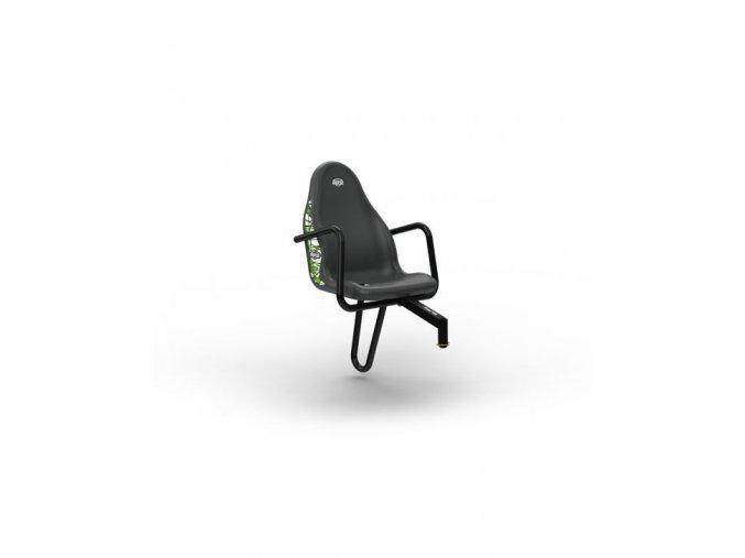 BERG Passenger seat X-Plore