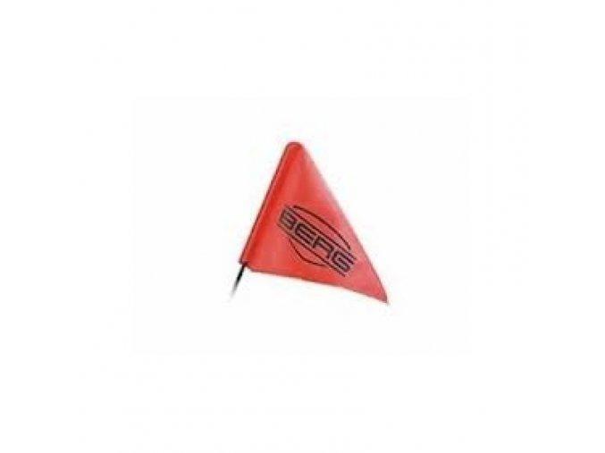 berg safety flag