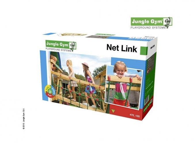 NET LINK- montážna krabica