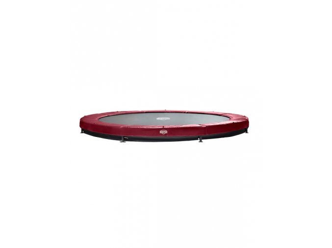 BERG Elite- InGround Red 430cm