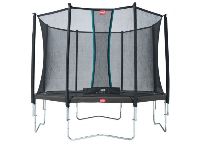 berg favorit grey 430 safety net comfort 1