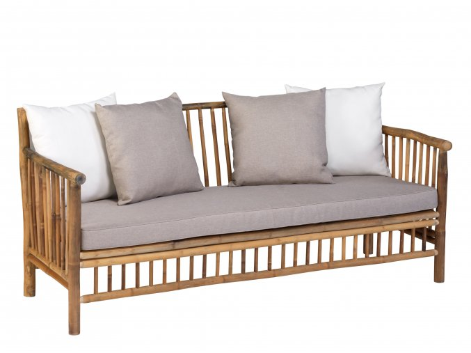 Loungebank Bamboo Exotan 757782 31
