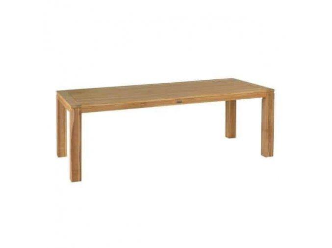 Stella tafel brede planken alle