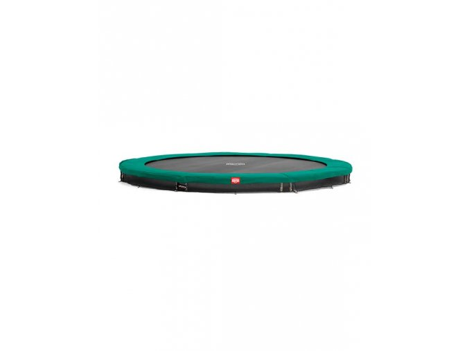 BERG InGround Champion Green bez bezp. sieťe 270cm  (nedá sa kombinovať bezp. sieťou)