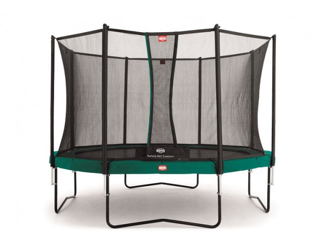 berg champion safety net comfort 2015