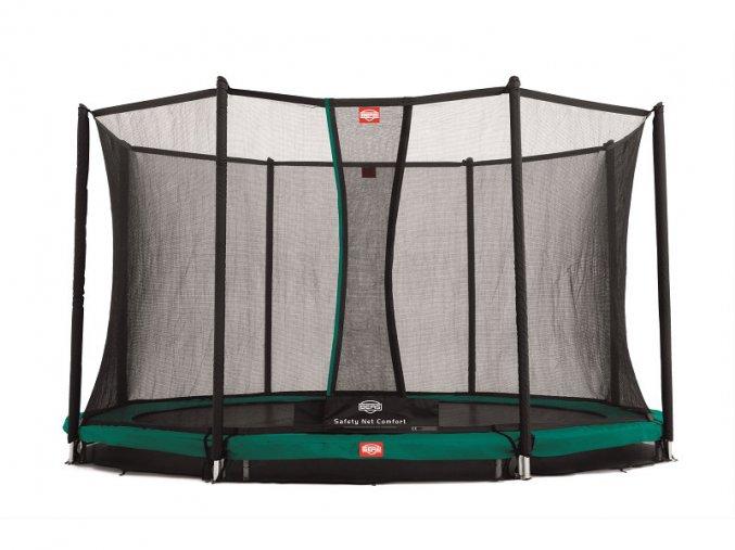 berg inground favorit safety net comfort 2015 6597