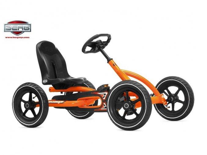 BERG Buddy Orange
