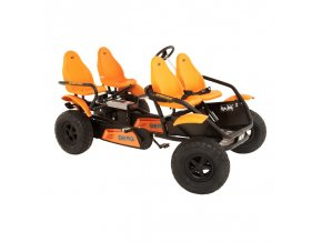 berg e gran tour off road 4 seats