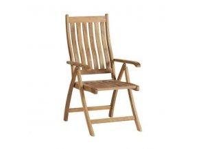 Comfort verstelbare stoel