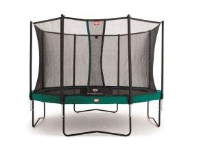 berg champion safety net comfort 2015