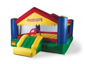 Nafukovací hrad PARTY HOUSE BIG 2-1