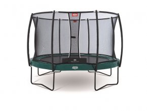 berg elite regular green safety net tseries 2015