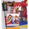 Nafukovací hrad ULTIMATE JUMP SLIDER 3-1