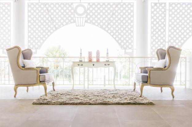 Dominanty obývacej miestnosti - tipy na extravagantné kúsky
