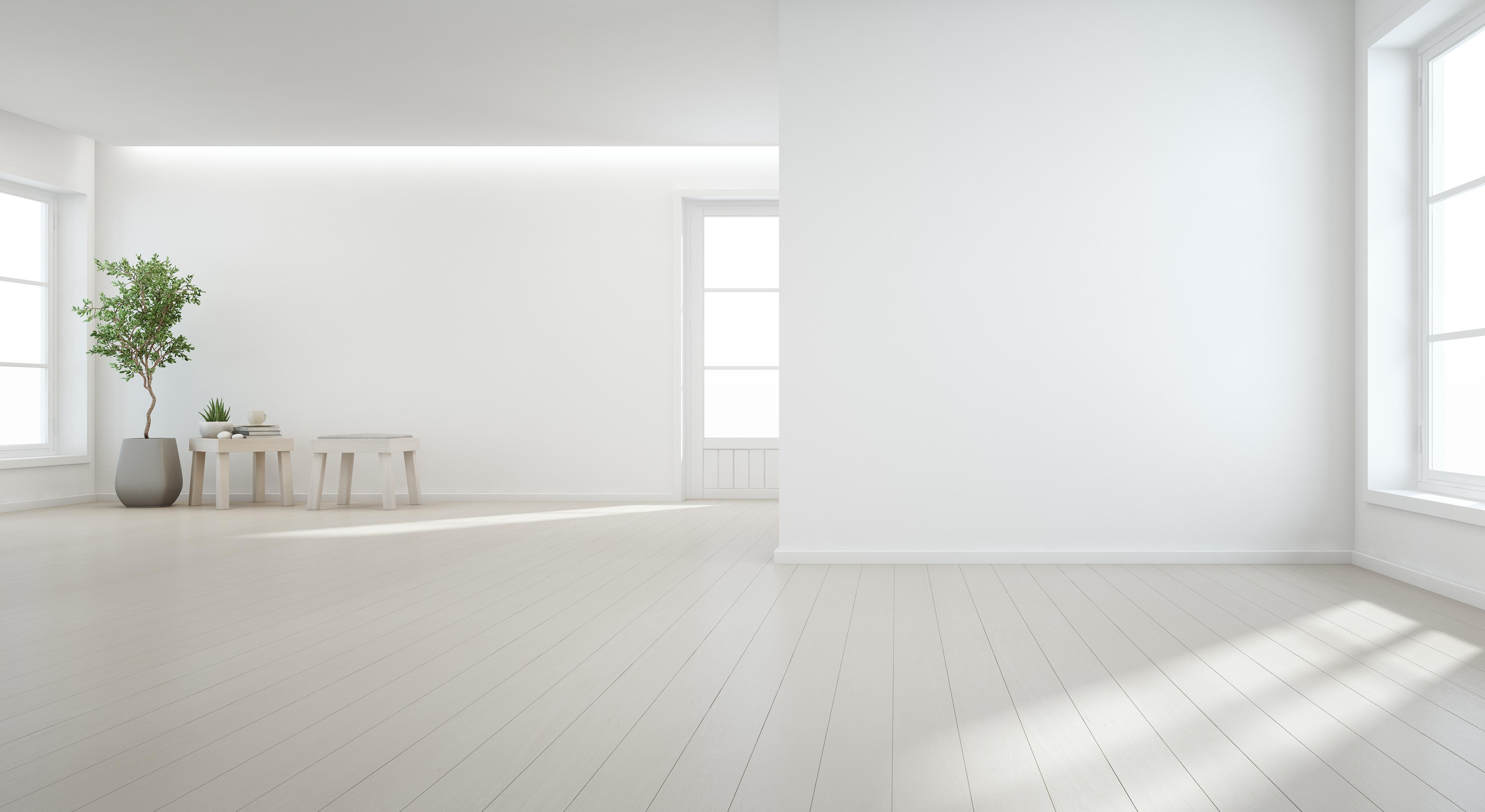 Bývanie podľa Feng Shui - Ako si vytvoriť harmonickú obývačku