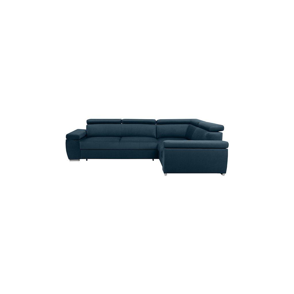 Rohová sedacia súprava: LOFT 2F.RECBK
