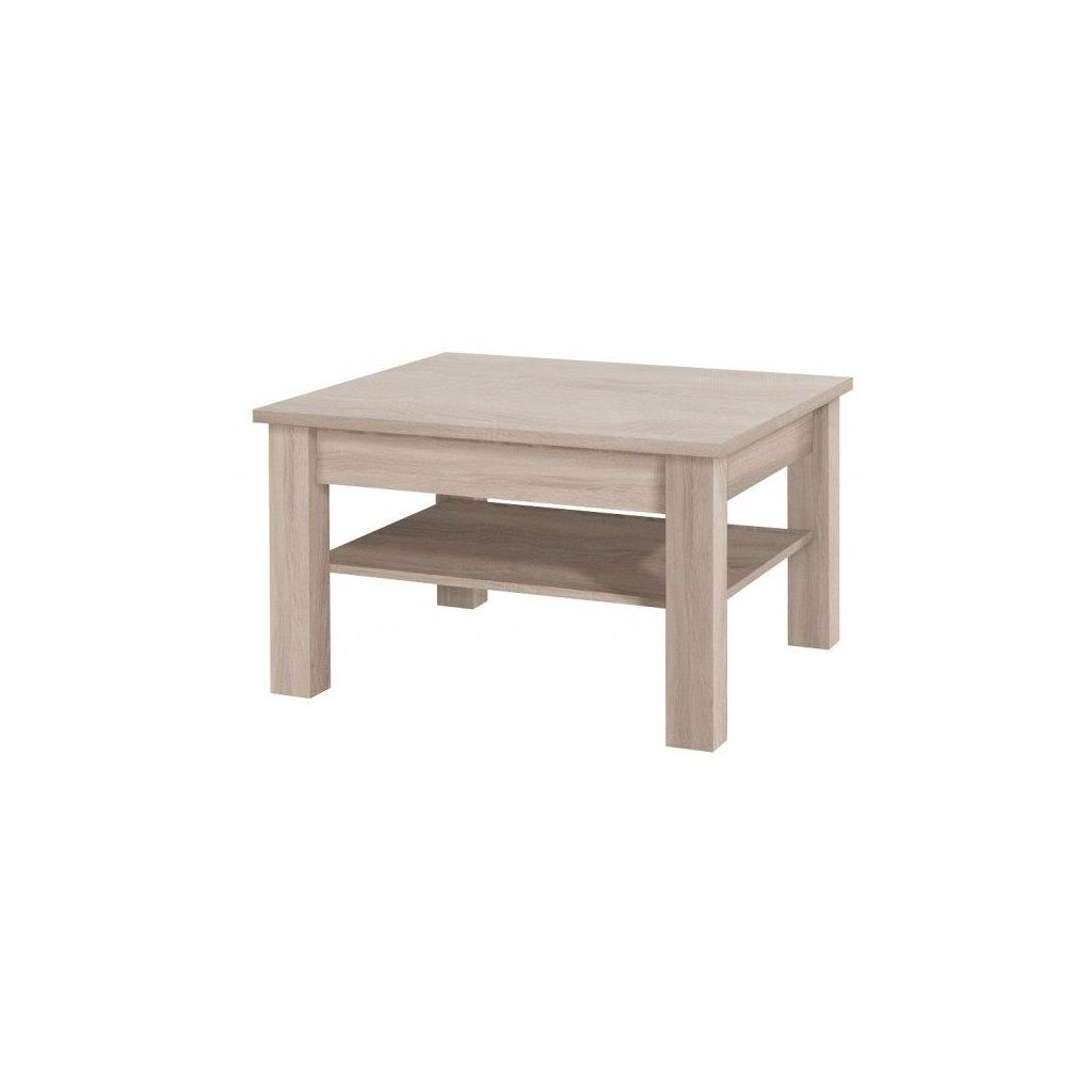 Konferenčný stolík Cezanne R18 sonoma