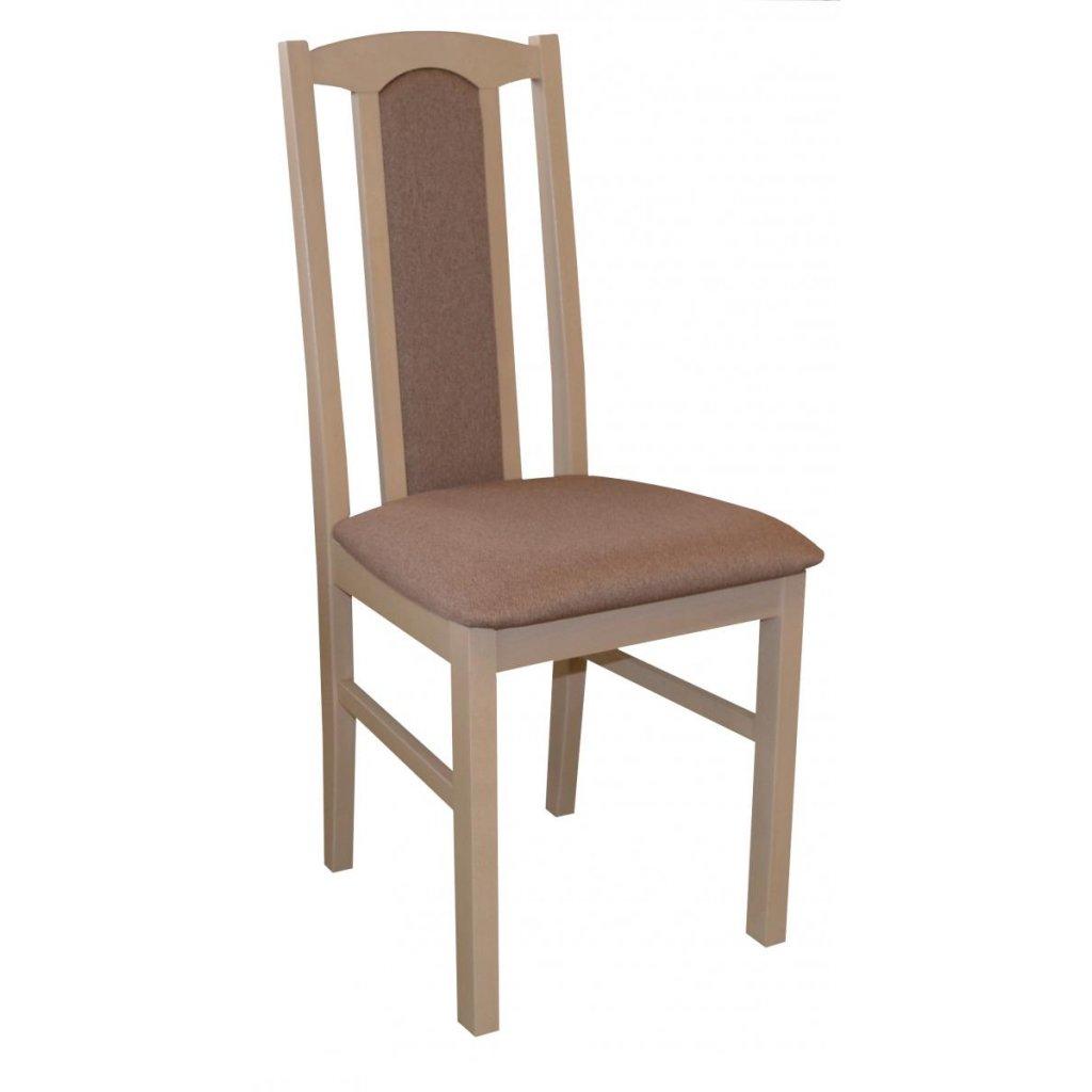 Jedálenská stolička Bosberg VII sonoma / 15